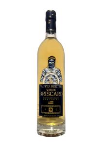 Pastis breton - Vieux Briscard - 45% - 70 cl