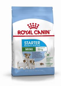 Croquettes pour chien - Royal Canin - Mini Starter Maman et chiot - 3 kg