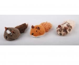 Jouet Safari Toys - Anka