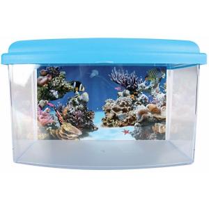 Aqua Travel Box II 28 cm Zolux - Boite de transport pour poissons