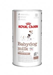 Aliment chien - Royal Canin - Lait Chiot - 400 g