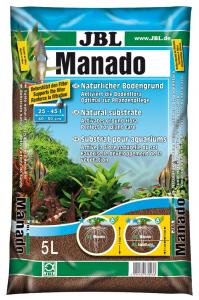 Substrat pour aquarium - Manado - JBL - 5  L