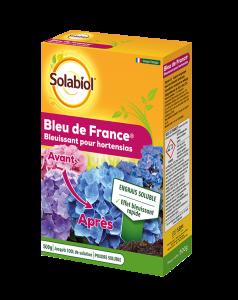 BLEU DE FRANCE 500G - SOLABIOL