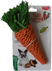 Maxi carotte - Tyrol