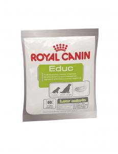 Compléments pour chien - Royal Canin - Educ - Sachet 50 g