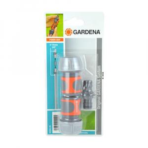 Nécessaire de connexion 19 mm - Gardena