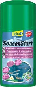 Tetra SeasonStart 250 ml - Traitement de l'eau du bassin