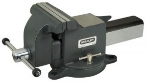 Etau en fonte d'acier - 125 mm - Stanley