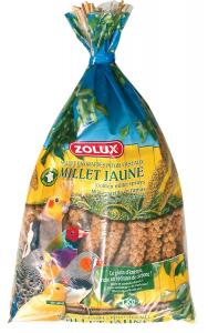 Millet jaune en grappe 1 kg Zolux - Pour oiseaux