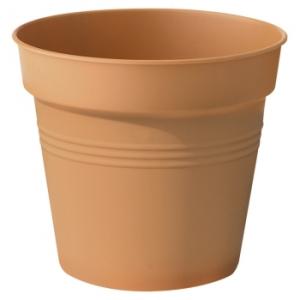 Pot de culture - Provence - Green Basics - Ø 11 cm - Terre cuite