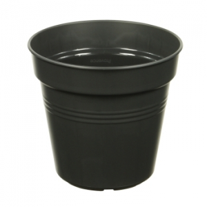 Pot de culture - Provence - Green Basics - Ø 35 cm - Noir