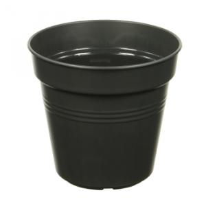 Pot de culture - Provence - Green Basics - Ø 21 cm - Noir