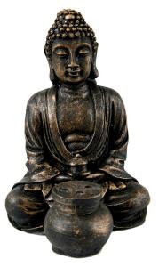 Décor diffuseur Bouddha - Zolux