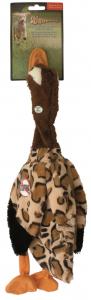 Jouet Canard sauvage plat - Skinneeez  - 46 cm