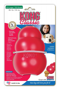 Jouet Kong classic - Taille XXL
