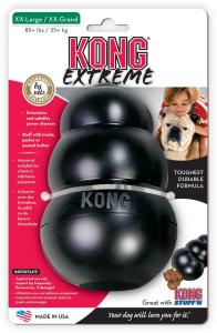 Jouet Kong extrême - Taille XXL