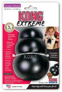 Jouet Kong extrême - Taille XL