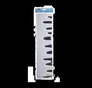 Guirlande neige - Stalactites - Blanc -180 cm