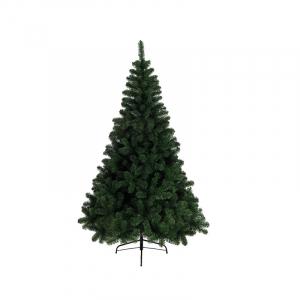 Sapin imperial - Artificiel - 1660 branches - Vert - Ø178 cm - 300 cm