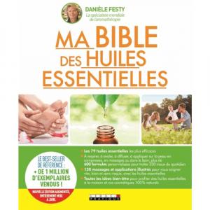 BIBLE HUILLES ESSENT92426