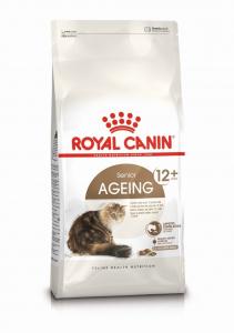Croquettes pour chat - Royal Canin - Senior 12 ans et plus - 2 kg