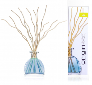 Diffuseur de parfum Goatier Lin blanc - Origin GOA