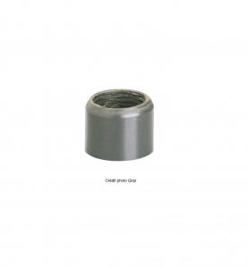 Réduction simple - GIRPI - PVC - Mâle-Femelle - Ø 32-25 mm