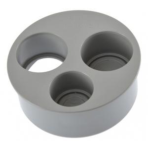 Tampon de réduction mâle femelle - Girpi - 100/50/40 mm