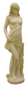 Statue Katy ton vieilli Hairie Grandon