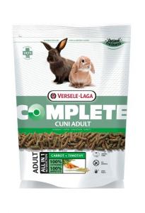 Granulés Complete Cuni Adult pour Lapins - Versele-Laga - 500 g