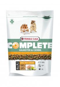 Granulés Complete Hamster & Gerbil - Versele-Laga - 500 g