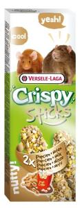Sticks Crispy Popcorn & Noix pour Rats et Souris - Versele-Laga - 110 g