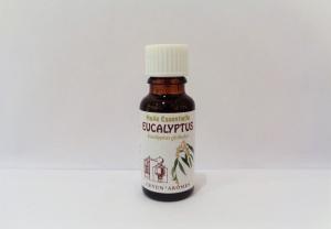 Huile essentielle d'Eucalyptus - 20 ml