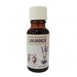 Huile essentielle de Lavande - 20 ml