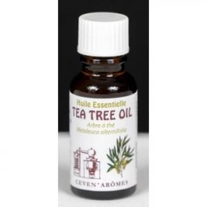 Huile essentielle de Tea tree - 20 ml