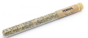 Fenouil grain en tube - Le Monde en tube - 12 gr