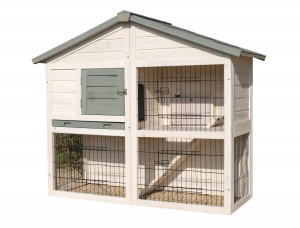 logement lapin - Rabbit home double s4412