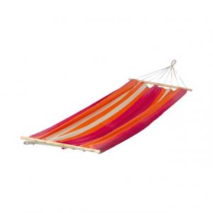 Hamac - Siena - Orange Ecru Rouge
