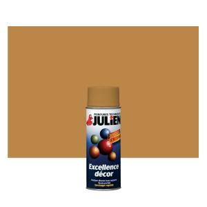 Aérosol peinture - Excellence Décor - Cuivre - 0.4 L