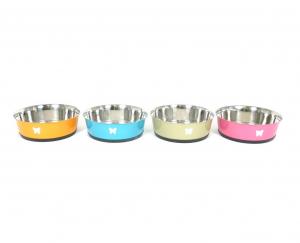 Gamelles couleur inox - Martin Sellier - 1,2 L