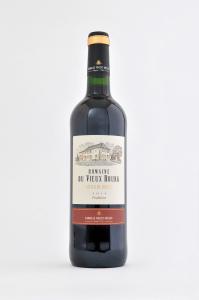 Vin rouge Côtes de Duras - Domaine du Vieux Bourg - 75 cl