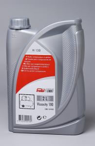 Huile pour compresseurs à piston - H 150 - 2 L