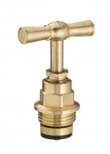 Tête de robinet à potence M15x21 - Noyon & Thiebault
