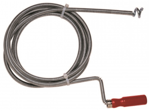 Déboucheur de canalisation manuel Mejix MPO - 3 m Ø 20 mm