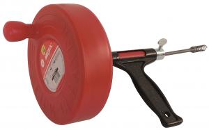 Déboucheur à tambour Mejix MPO - Ø 12 mm L 7.6 m
