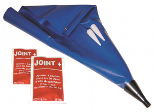Kit joints + accessoires Mejix - MPO