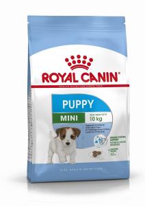 Croquettes pour chiot - Royal Canin - Mini Junior - 4 kg