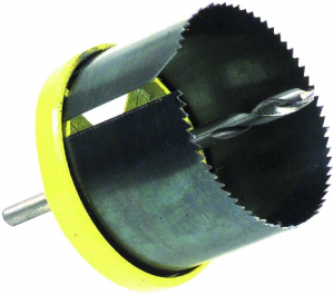 Scie cloche 1 lame - Tivoly - Ø 68 mm