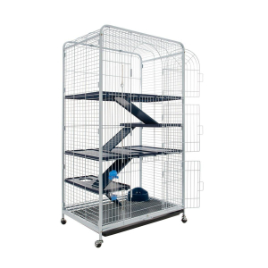 Cage Big Tower - 79 x 52 x 140 cm