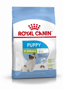 Croquettes pour chiot - Royal Canin - X-Small Puppy - 1,5 kg